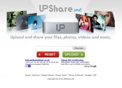 upshare