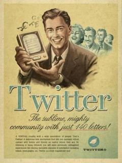 Vieux Twitter