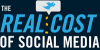 vrai coût médias sociaux