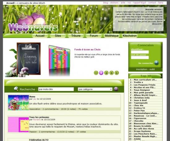 webnavets