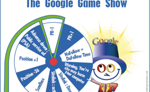 roue fortune Google   vrai fonctionnement Google