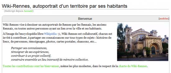 wiki rennes