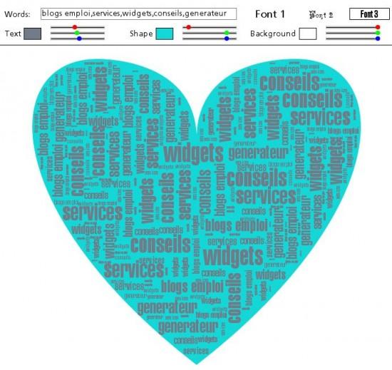 wordhearts