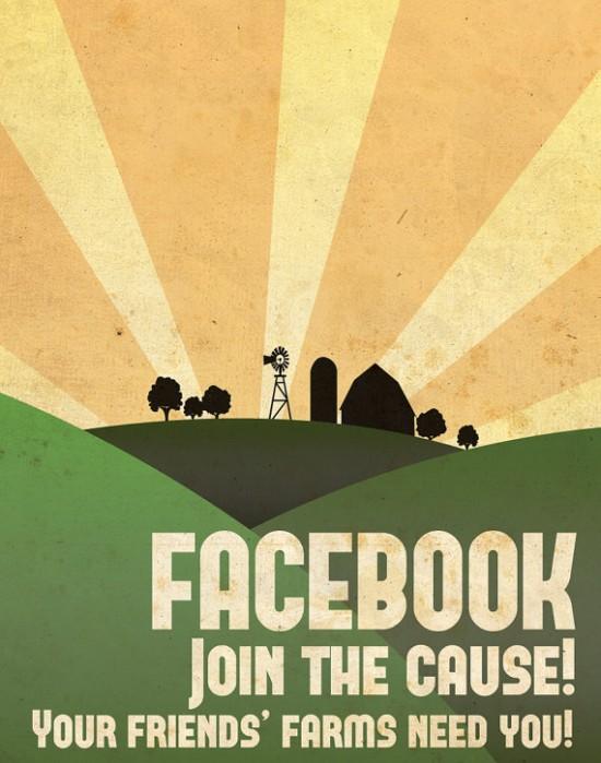 propagande facebook