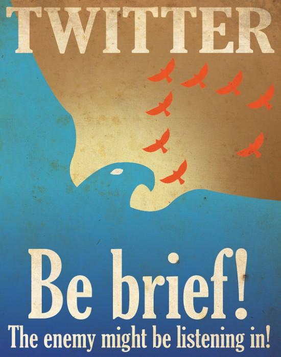 propagande twitter