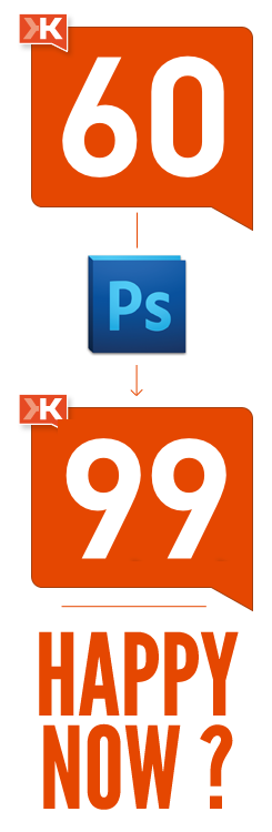 klout 99