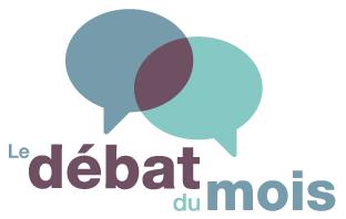 logo débat