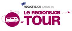 regionsjob tour