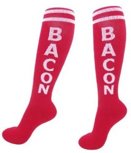 bacon-chaussettes