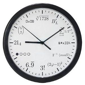 horloge-mathematiques