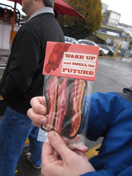 microsoft bacon