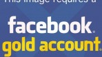 Facebook gold member