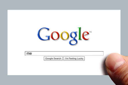 identité Google