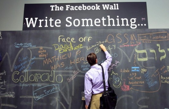 bureaux facebook