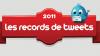 record tweets