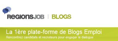 Revue de blogs emploi