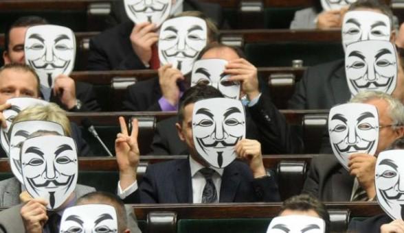 ACTA-Pologne