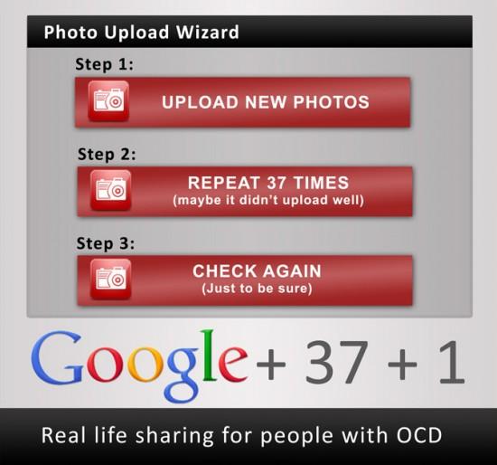 google ocd