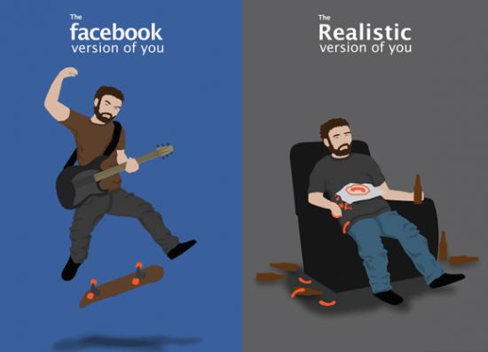 facebook-vs-realistic