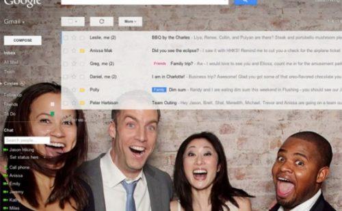 Gmail devient messagerie plus utilisée  devant Hotmail
