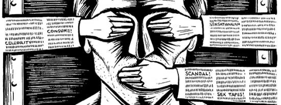 Anti internet censorship essay