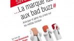 marque bad buzz