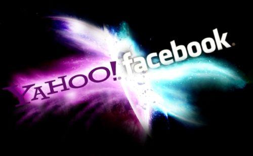 Vers partenariat Yahoo-Facebook recherche