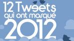 12 tweets