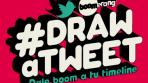 draw a tweet 6