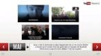 youtube chronologie