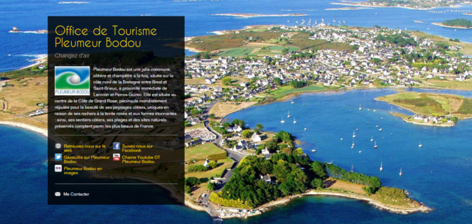 S lection les meilleurs profils aliaz du mois de f vrier 2013 bdm - Office tourisme pleumeur bodou ...