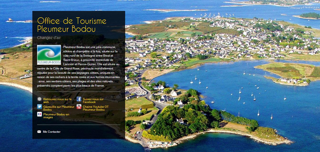 S lection les meilleurs profils aliaz du mois de f vrier 2013 blog du mod rateur - Office tourisme pleumeur bodou ...