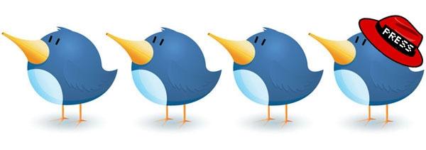 Etude : comment les journalistes utilisent les réseaux sociaux