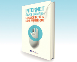 guide bon sens numérique  Axa (+ 5 livres gagner)