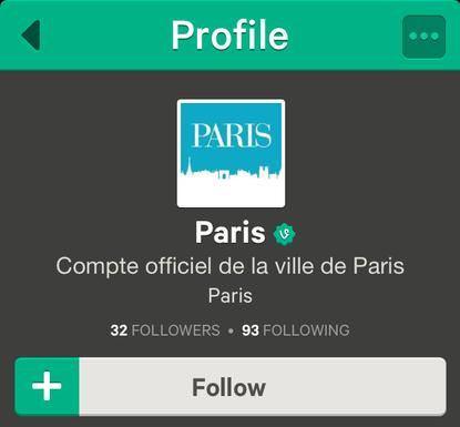 Community management : l'utilisation des médias sociaux par la ville de Paris