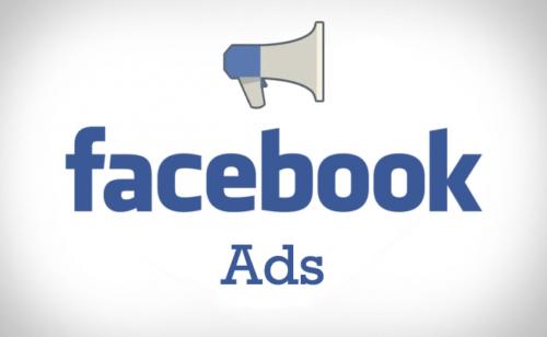 Publicité   Facebook  c'est 1 million d'annonceurs