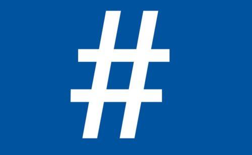hashtags créent-ils l'engagement Twitter Instagram