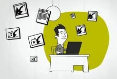 Conférence Scoop.it : les stratégies de contenu marketing web