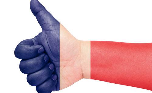 Étude Médiamétrie   l'utilisation réseaux sociaux France