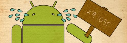 Comment localiser téléphone Android perdu volé