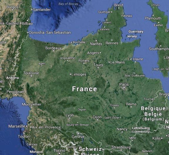 15 astuces pour Google Maps - BDM