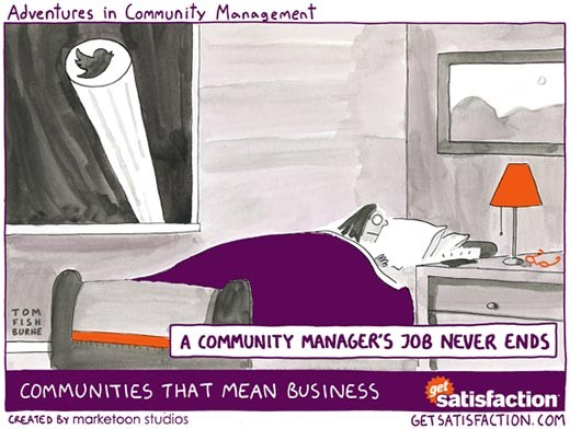 Les 10 types de community managers : quel CM êtes-vous ?