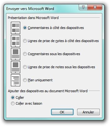 visionneuse powerpoint 2007 anglais