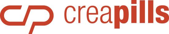 Logo Creapills