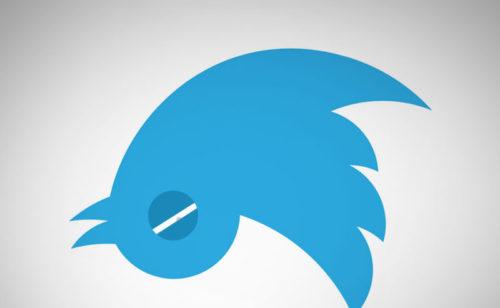 Twitter présente chiffres inquiétants début l'année