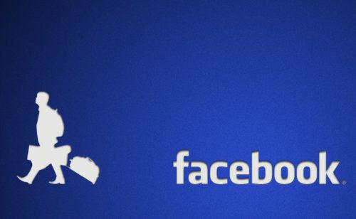 Étude démographique Facebook   moins jeunes  plus seniors