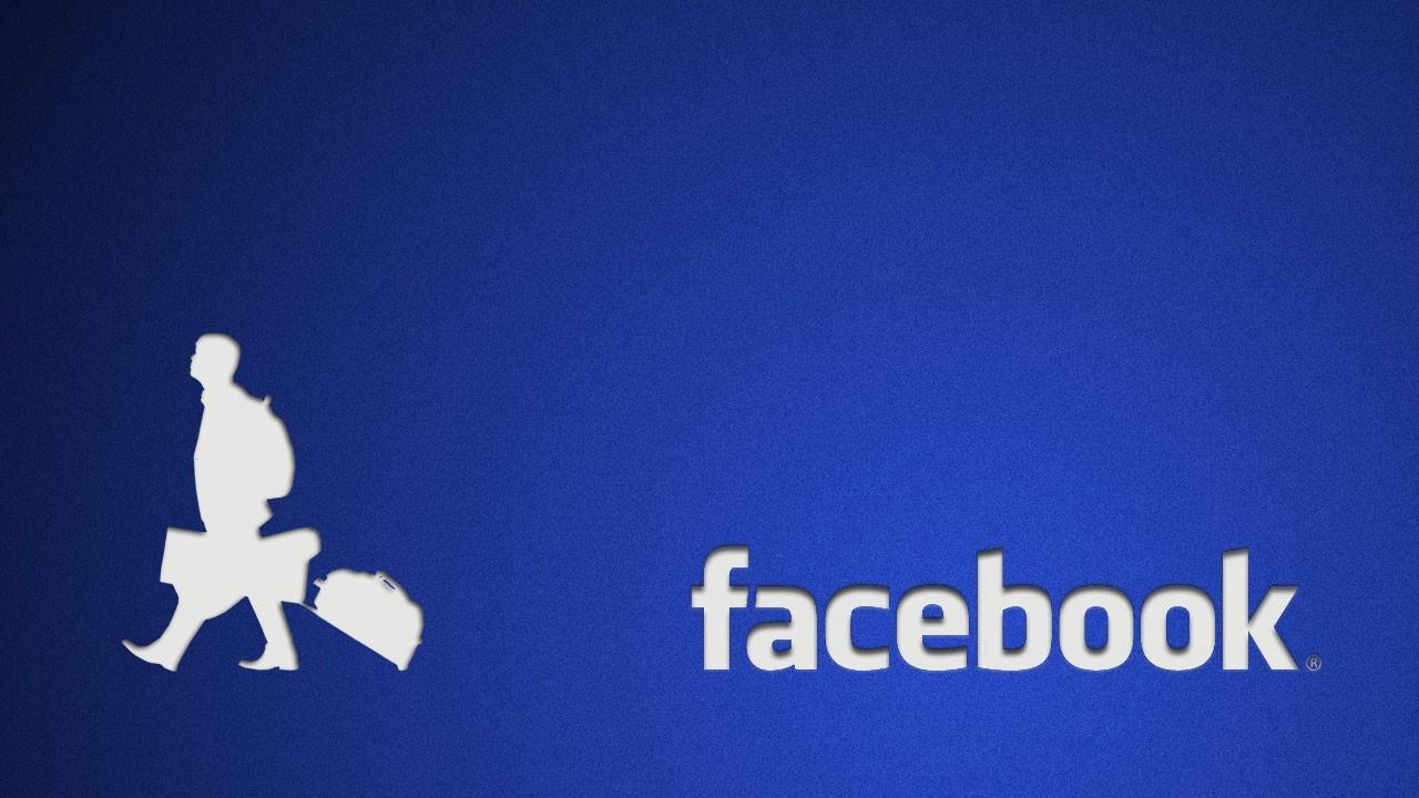 Leave Facebook?
