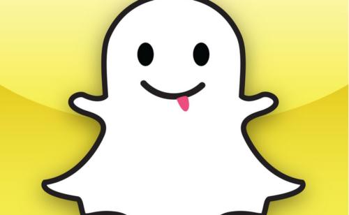 Snapchat   100 millions d'utilisateurs  2 milliards vues jour  introduction bourse…