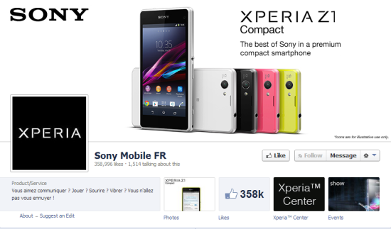 sony-facebook