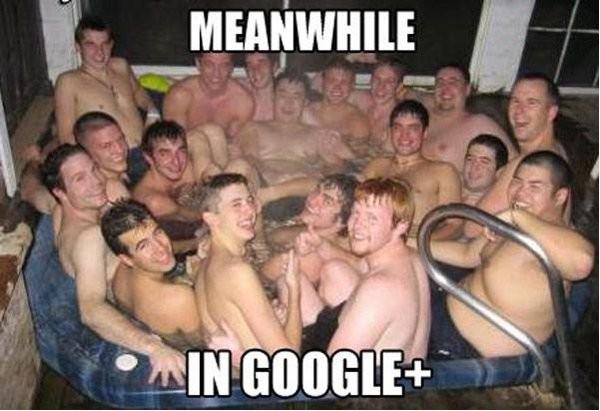 google-plus-meanwhile